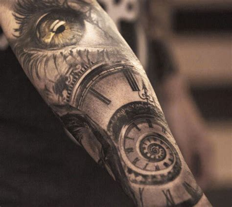 tattoo gallery best forearm tattoos