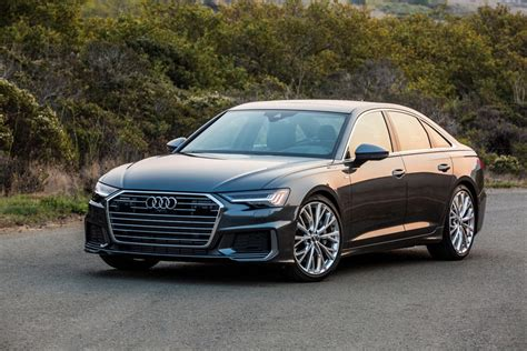 audi hybrid range 2020 2020 audi a6 review trims specs and price carbuzz