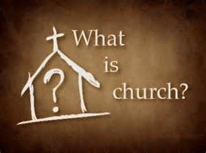 What Is The What Is Church
