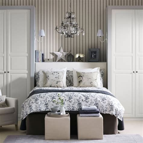 Alcove Ideas Bedroom by Create An Alcove Traditional Bedroom Ideas Housetohome