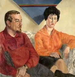 philip golub reclining john plumb american gallery 20th century