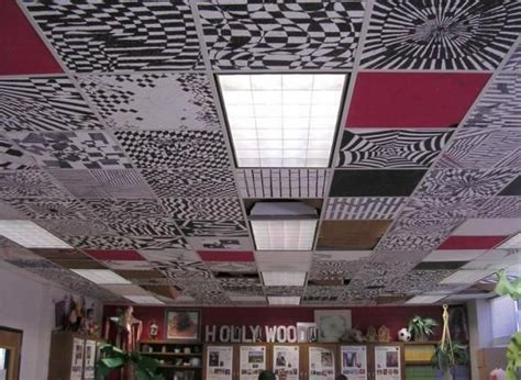 School Ceiling Tiles by 1000 Ideas About Classroom Ceiling On Chemistry Classroom Science Classroom And