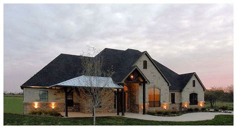 texas hill country home designs texas hill country home design homesfeed