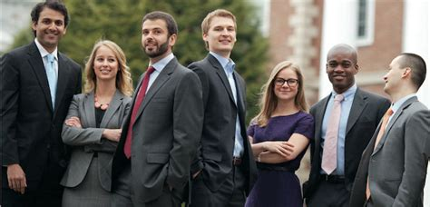 Tuck Mba Students Dartmouth by The Best Mba Programs For Value