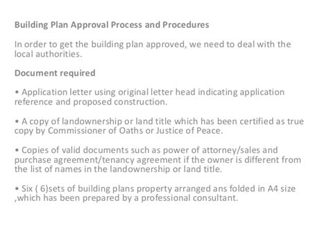 Building Plan Approval Procedure In Bangalore Building Plan Approval Procedure Home Deco Plans
