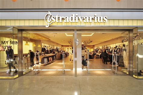 Home Design Store Jakarta by Stradivarius Launches The Chain S New Website In China