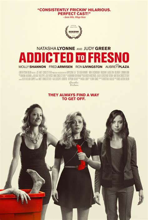addicted official trailer from the english movie addicted addicted to fresno cast crew besetzung und stab