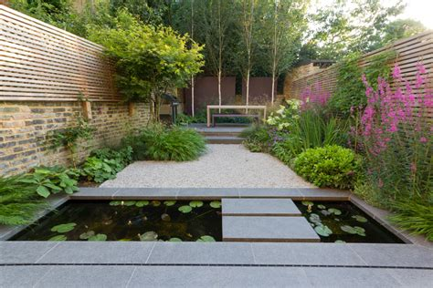 Garden Design by 65 Philosophic Zen Garden Designs Digsdigs