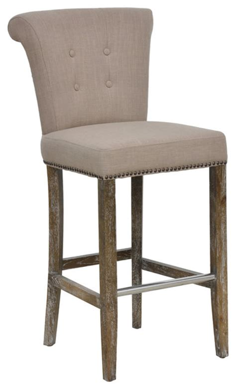 transitional counter stools rolo barstool transitional bar stools and counter