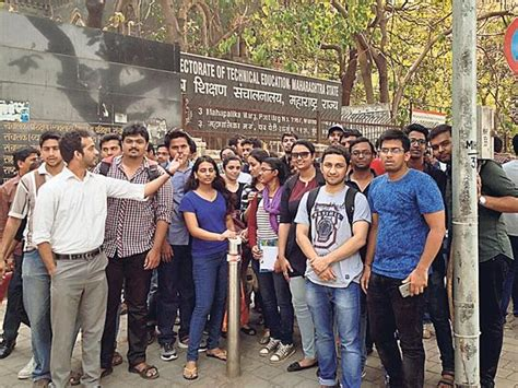 Best Weekend Mba In Mumbai by Why Cet Mba Aspirants Want Justice Education Hindustan