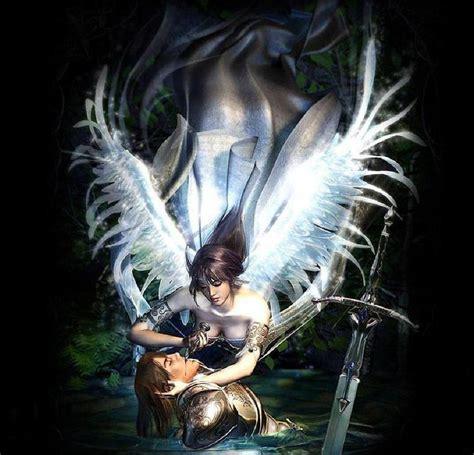 Imagenes Epicas De Angeles | alexander angeles y demonios