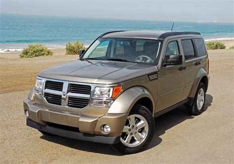 car repair manual download 2008 dodge nitro parental controls 2007 dodge nitro photos informations articles bestcarmag com
