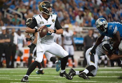 NFL: 10 best backup quarterback situations