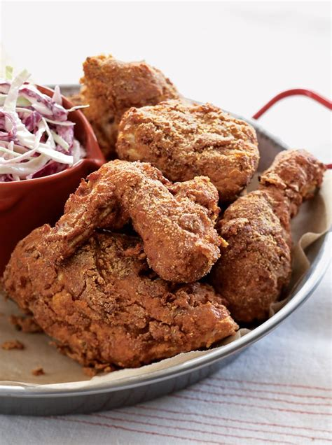 20 g carbohydrates flash fried finger lickin chicken per serving 204