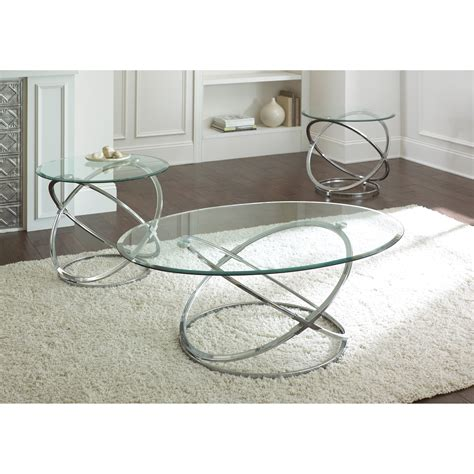 steve silver glass coffee table steve silver gallinari oval marble and glass top coffee