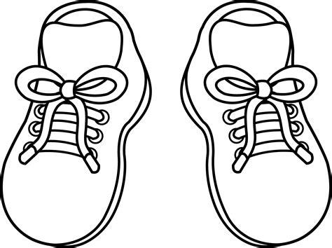 coloring shoes shoe coloring page az coloring pages