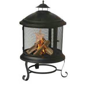 Tabletop Chiminea Bronze Outdoor Fireplace Chiminea In Chimineas