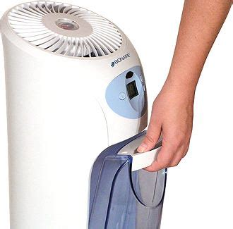 bionaire bcm tower digital cool mist humidifier