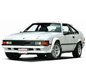 1982  85 Toyota Supra The Idea Of A Japanese GT C