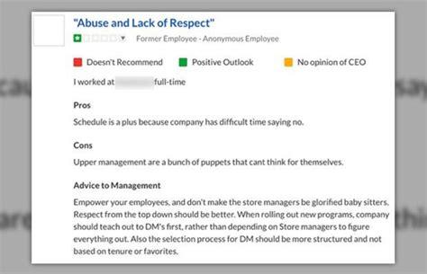 hilarious company reviews  left  glassdoor