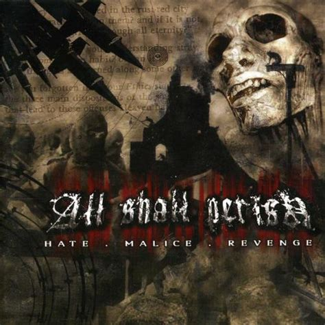 Kaos All Shall Perish 02 all shall perish malice encyclopaedia