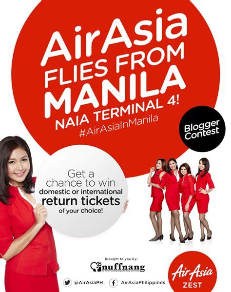 airasia dreams come true guide mate