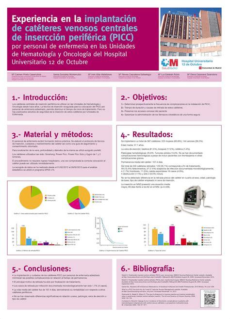 layout de poster cientifico pdigrafico