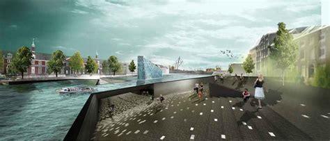 design contest opens to overhaul atlanta bridges amsterdam iconic pedestrian bridge competition e architect