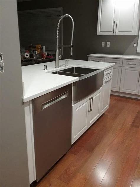rta white kitchen cabinets buy gramercy white rta ready to assemble kitchen