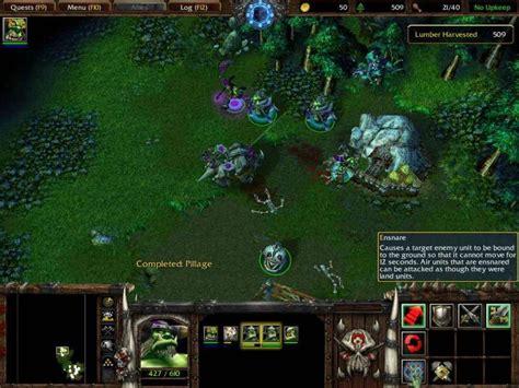 download warcraft 3 scenarios game warcraft iii reign of chaos the frozen throne 2