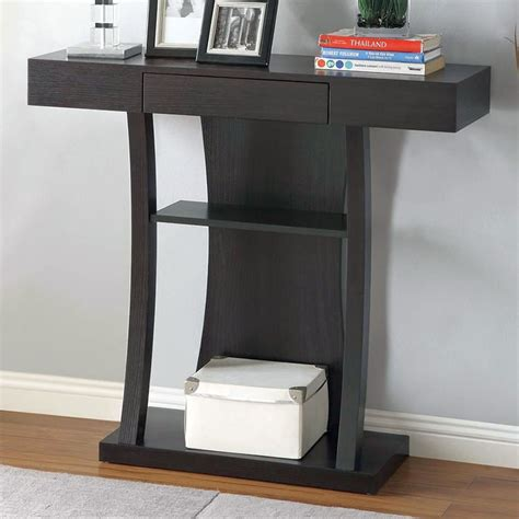 Small Entry Table 19 Brilliant Small Entry Table Ideas