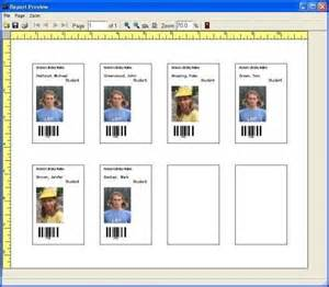 Employee Id Badge Template Free by 7 Best Images Of Id Name Badge Templates Printable Free