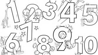 The Number 12 Coloring Pages Numbers  Grandparentscom sketch template