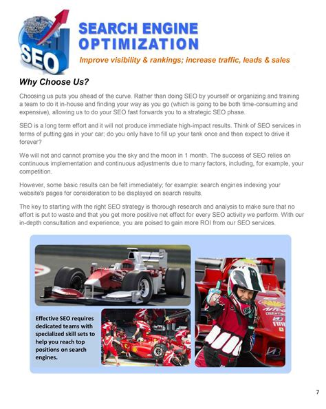 Search Engine Optimization Marketing Services by Effective Seo For A Contractor Offering Asbestos Removal