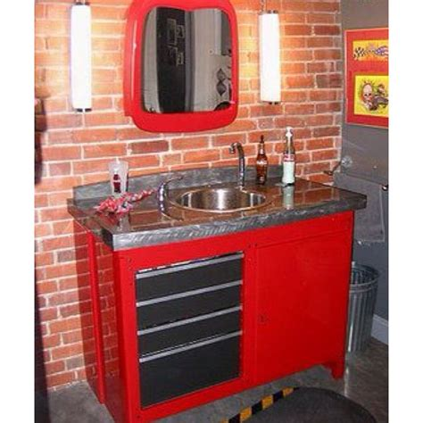 11 best images about garage bathroom ideas on