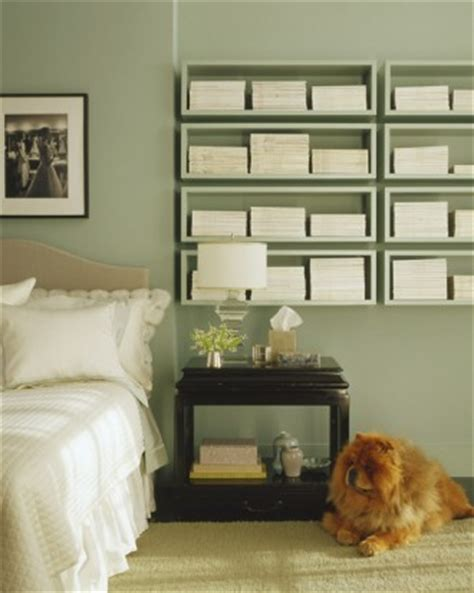 sage green paint colors bedroom decorating by color how to instructions martha stewart