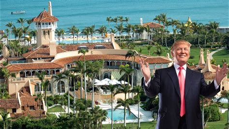 donald trump house in florida donald trump s house in florida inside outside