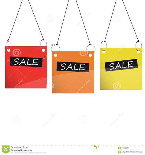 banner layout sle sale banner royalty free stock photo cartoondealer com