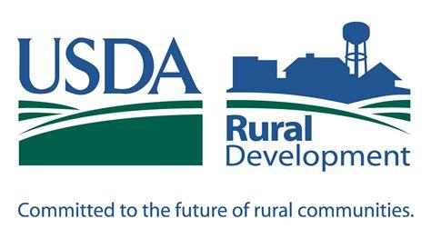 Usda Rual Development usda and dedo partnership