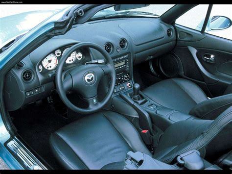 Mazda Mx5 2000 Picture 26 Of 37