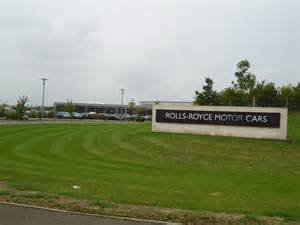 rolls royce factory rolls royce motor cars factory 169 stacey harris