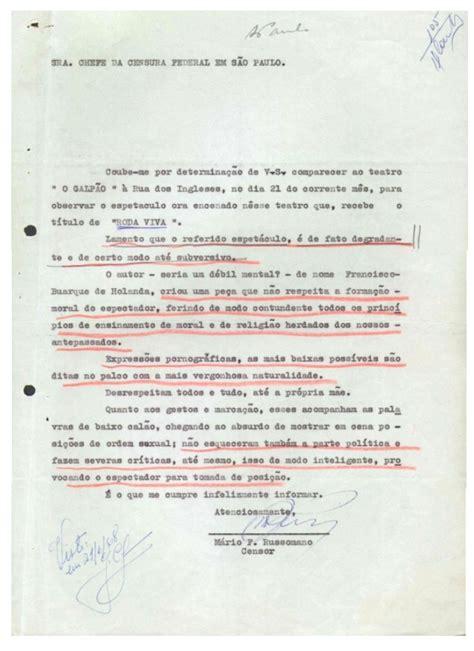 15 artistas e obras que foram censuradas na ditadura militar livros s 243 mudam pessoas