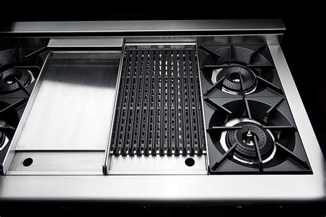 Ideas For Cooktop With Griddle Design Ideas For Cooktop With Griddle Design 24595