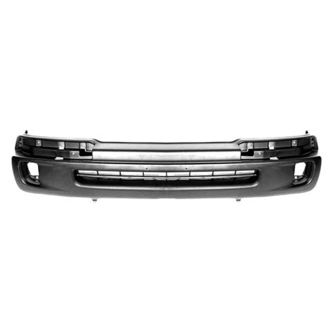 1999 Toyota Tacoma Front Bumper Replace 174 Toyota Tacoma 1999 Front Bumper Cover