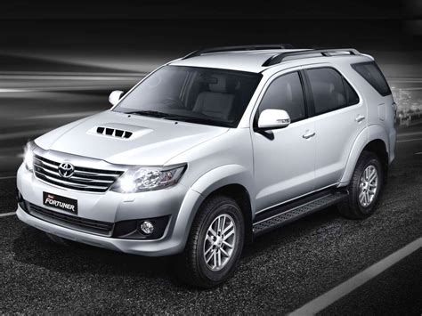 Toyota India Toyota Updates Fortuner In Thailand Would India Follow