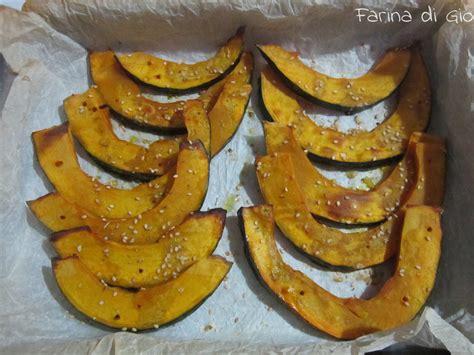 zucca mantovana al forno zucca agli aromi di marco bianchi farina di gio farina