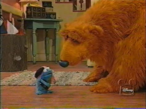 bear inthe big blue house tutter tutter s tiny trip bear in the big blue house wikia fandom powered by wikia