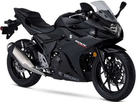 Suzuki Motorcycles List Suzuki Gsx 250r For Sale Price List In The Philippines