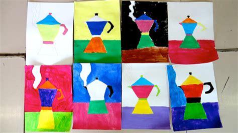 imagenes artisticas y su lenguaje visual actividad 6 el lenguaje visual art 237 stico educaci 243 n