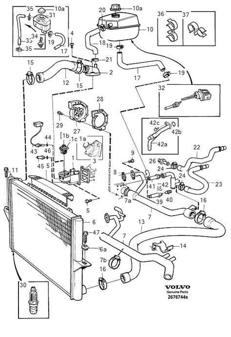 car engine manuals 2008 volvo c70 security system 99 s70 t5 leaking coolant most likely culprit